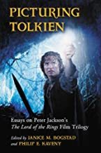 Picturing Tolkien: Essays on Peter Jackson's The Lord of the Rings Film Trilogy