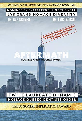 AFTERMATH: Business after the GREAT PAUSE (English Edition)