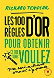 100 règles pour obtenir ce que vous voulez - Marabout - 02/01/2020