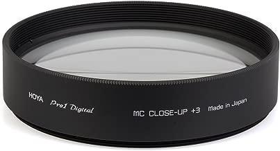 Hoya 58mm Pro-1 Digital Closeup +3 Screw-in Filter