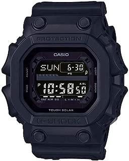 Casio Men's Quartz Watch, Digital Display And Resin Strap GX-56Bb-1DR