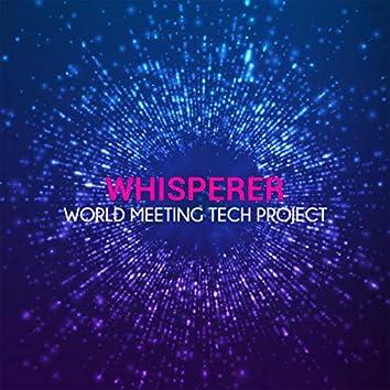 World Meeting Tech Project