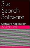 Site Search Software: Software Application