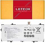 LBTECH AA-PBTN6QB Laptop Battery Replacement for Samsung Notebook 9 NP900X5N Series 900X5N NP900X5N NP900X5N-X01US NP900X5N-L01US NP900X5N-K03 11.5V 66Wh