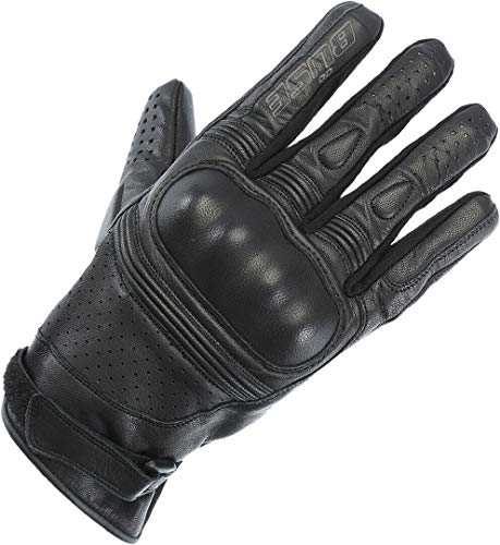 Büse Main Damen Motorradhandschuhe Schwarz 6