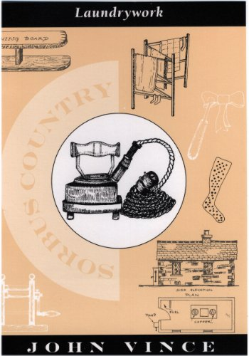 Laundrywork (The Sorbus country guides)