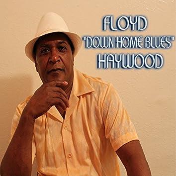 Floyd Haywood