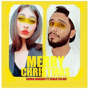 Merry Christmas (feat. Sahar Foladi)