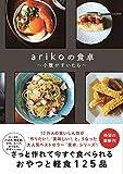 arikoの食卓 〜小腹が空いたら〜