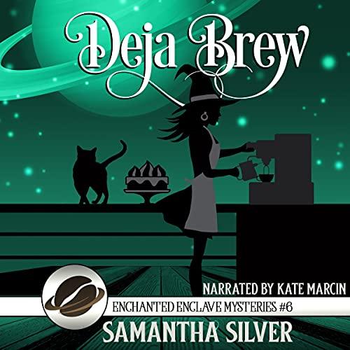 Deja Brew cover art