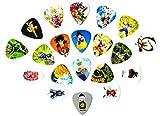 Dragon Ball Z - Mega Pack (20 picks in a pack)