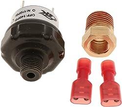 non-brand Drukschakelaar, drukbewaker, compressorschakelaar, compressor, veiligheidsventiel, 110-140PSI reserveonderdeel, ...