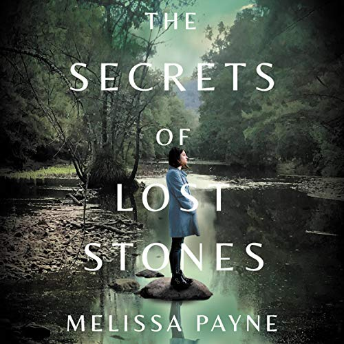 The Secrets of Lost Stones Titelbild