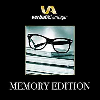 Memory Advantage cover art