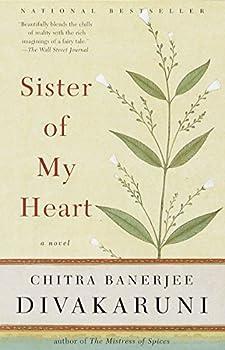 Sister of My Heart  A Novel