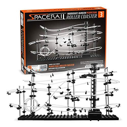 orologio cinetico IGGI SpaceRail - Ottovolante Infinito