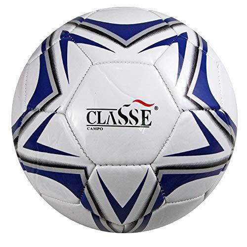 Bola de Futebol Classe JL KBS05-ESTRELA DINAMICA (Branco)