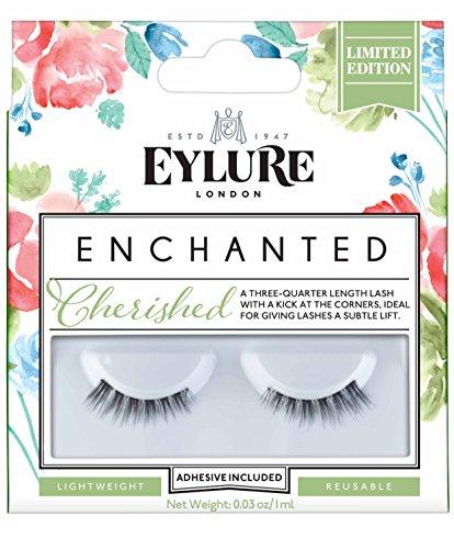 Eylure Enchanted Strip Lashes, Cherished