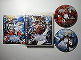 BlazBlue: Calamity Trigger Standard Edition - Playstation 3