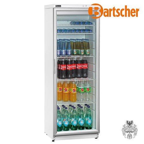 Bartscher Flaschenkühlschrank 320LN 84185019 Art. 700321