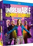Unbreakable Kimmy Schmidt: Complete Series (8 Blu-Ray)...