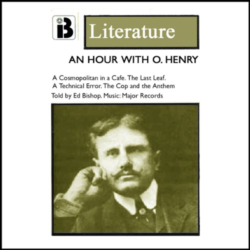 The New York Stories of O. Henry (Dramatised) audiobook cover art