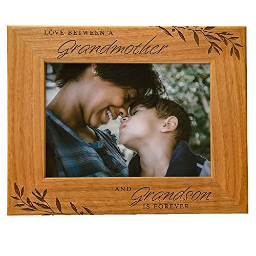 Beautiful Grandparent Picture Frame