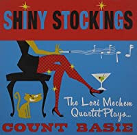Shiny Stockings-the Lori Mechem Quartet Plays Coun