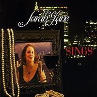 Sarah Jane Sings