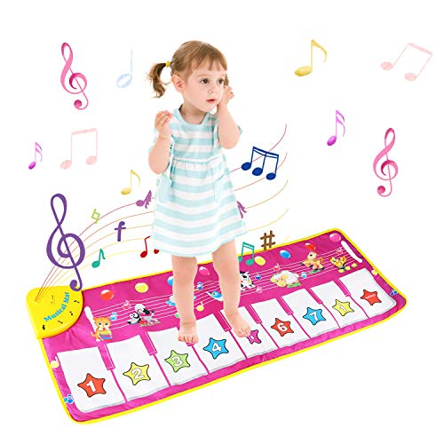 Tapis musical, BelleStyle Baby Musical...