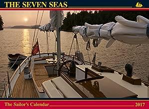 Best the seven seas calendar 2017 Reviews