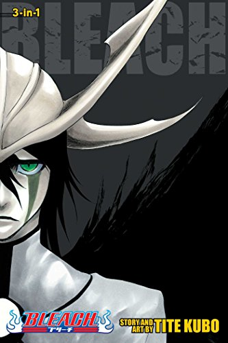 Bleach (3-in-1 Edition), Vol. 14