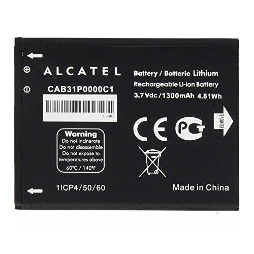 Alcatel Batteria CAB31P0000C1 One Touch Pop C3 One Touch Pop C1 One Touc