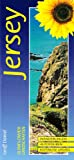 Landschaften der Kanalinseln. Ein Auto- und Wanderführer / Jersey (Sunflower Landscapes)