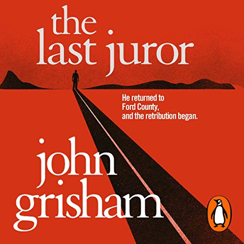 The Last Juror cover art