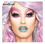 Rock-a-Lash Showgirl eyelashes with glue
