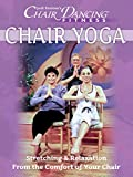 Chair Dancing Fitness Chair Yoga