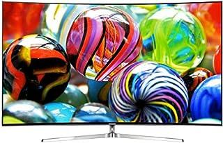 Samsung 55 Inch TV Smart 4K Ultra HD Curved - UA55KS9500