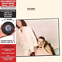 Mannequin - Cardboard Sleeve - High-Definition CD Deluxe Vinyl Replica by Marc Jordan (2014-07-08)