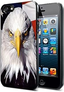 American Eagle - Apple iPhone 4/4s Black Case