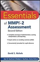 Essentials of MMPI-2 Assessment 2E