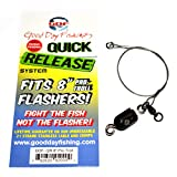 Good Day Fishing GDF Quick Release for 8 inch pro Troll