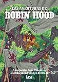 Las aventuras de Robin Hood (La brújula y la veleta)