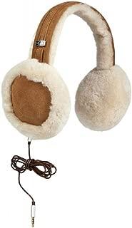 Women's Classic Earmuff with Speaker Technology