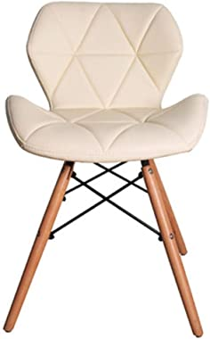 Swivel Chair Chair Home Computer Chair Office Chair Leisure Chair Talk Chair Dining Table Chair Bedroom Make Up Chair Strong