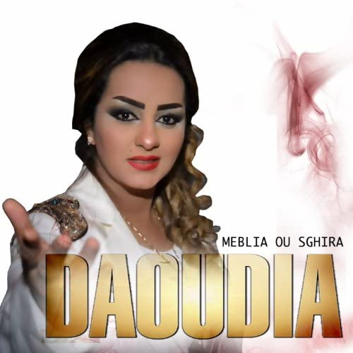Daoudia