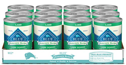 Blue Buffalo Wet Dog Food Reviews