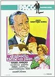 El Abuelo Tiene Un Plan [DVD]