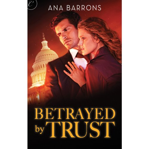 Betrayed by Trust audiobook cover art