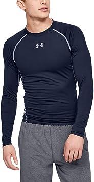 Under Armour UA Heatgear Long Sleeve Camiseta De Manga Larga Hombre